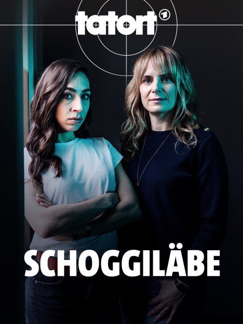 Tatort · Schoggiläbe