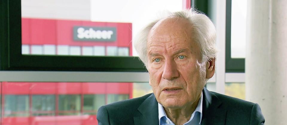 August-Wilhelm Scheer