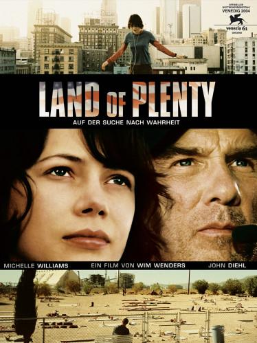 Land of Plenty (Wim Wenders)