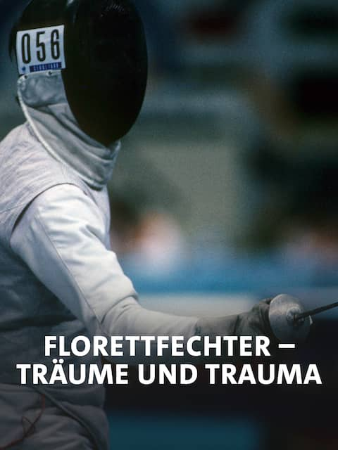Florettfechter
