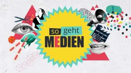 So geht Medien: Logo