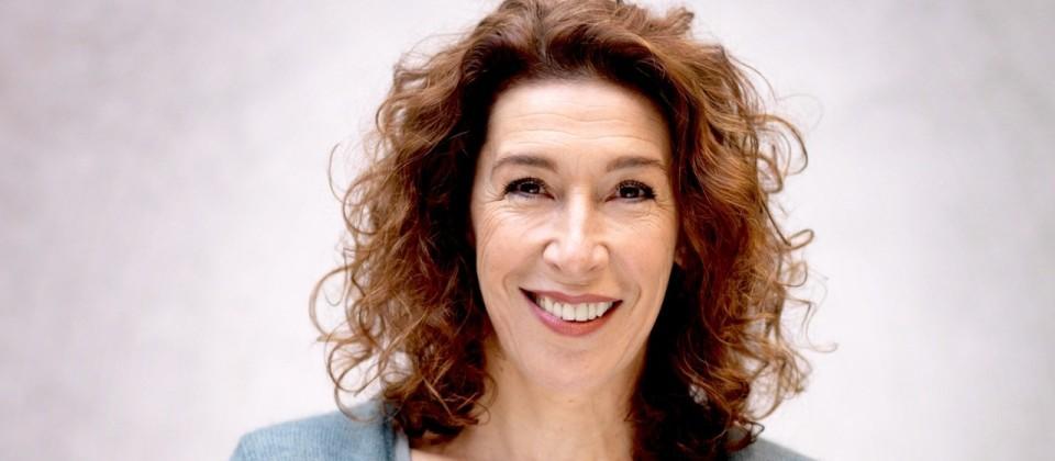 Adele Neuhauser - Die Bibi vom Tatort und ich