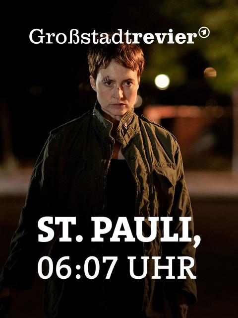 Großstadtrevier - St. Pauli