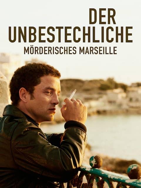 Der Unbestechliche - Mörderisches Marseille