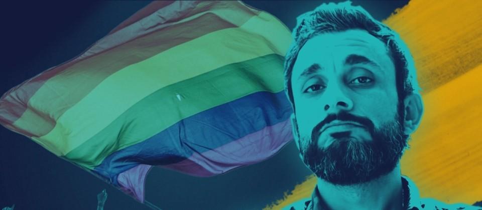 Schwul, lesbisch, glücklich - Vielfalt für alle
