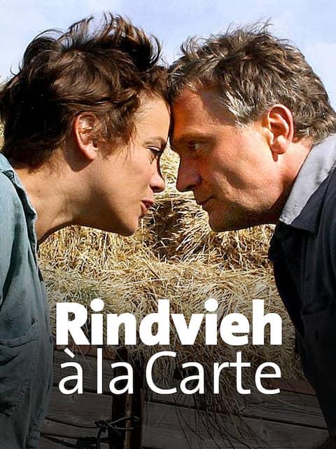 Filmplakat: Rindvie a la Carte
