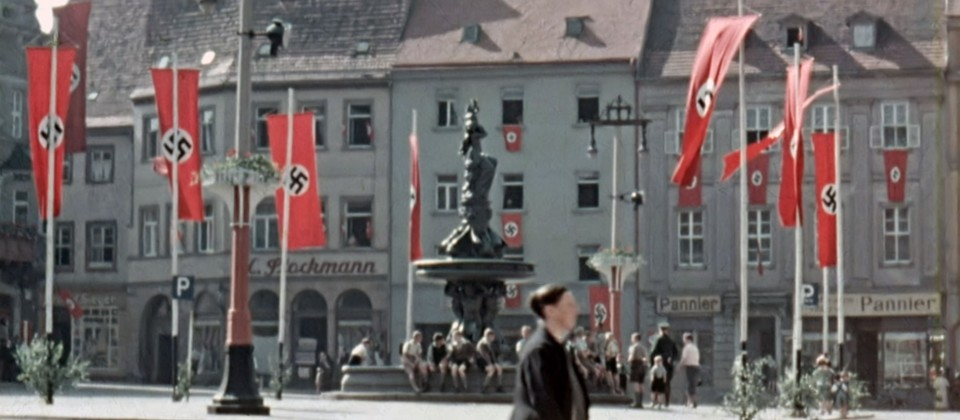 Mitteldeutschland unterm Hakenkreuz