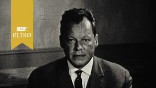 Willy Brandt (Quelle: rbb)