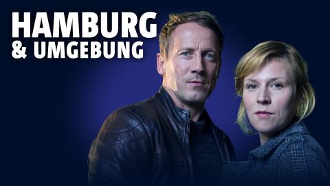 """Falke und Grosz ermitteln im """"Tatort"""" aus Hamburg und Umgebung"""