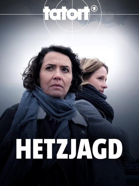 Tatort: Hetzjagd