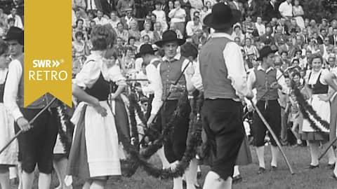 Volksfest Festumzug Tradition Brauchtum