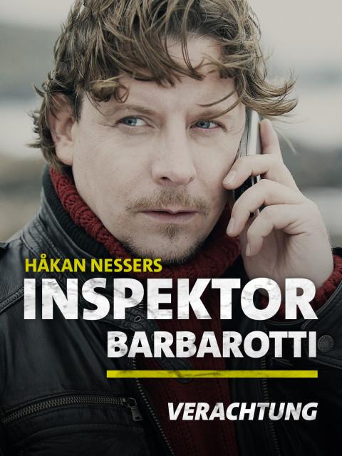 Håkan Nesser's Inspektor Barbarotti - Verachtung