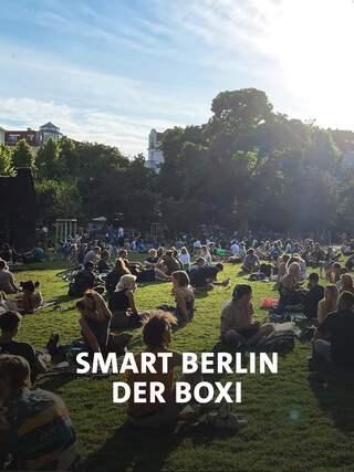 Der Boxi, Bild: rbb/ Anja Widell