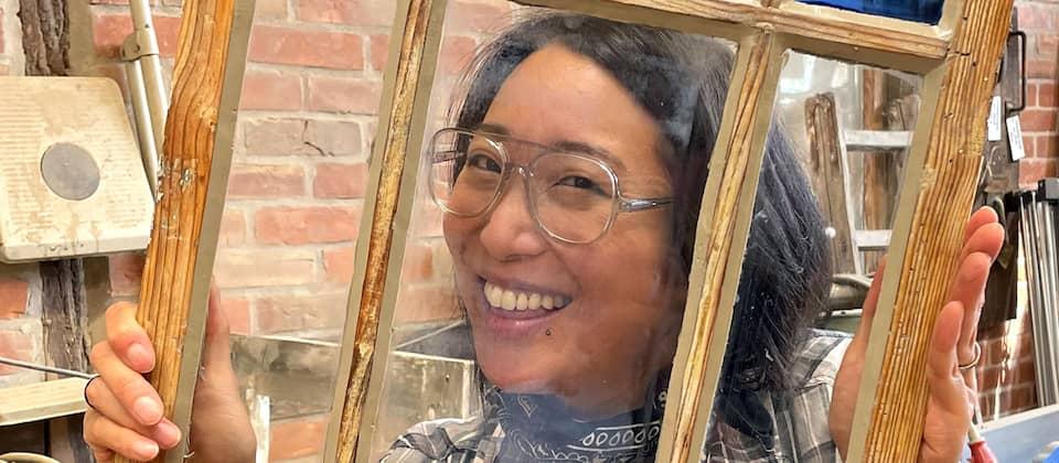Shia Su for Future: Wie wollen wir wohnen?