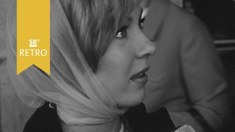 Frauenbilder der 60er Jahre
