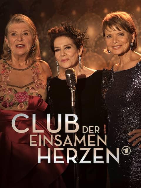Die drei Freundinnen Helga (Jutta Speidel), Kiki (Hannelore Elsner) und Marie (Uschi Glas) eröffnen gemeinsam ein Tanzcafé.