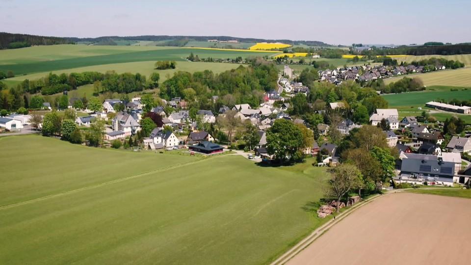 Unser Dorf Hormersdorf