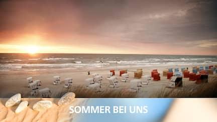 Ein Sommer auf Usedom, Folge 1