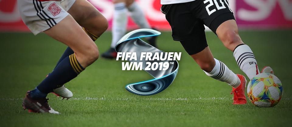 FIFA Frauen WM 2019