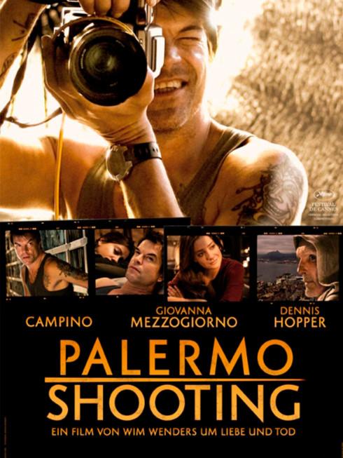 Palermo Shooting (Wim Wenders)