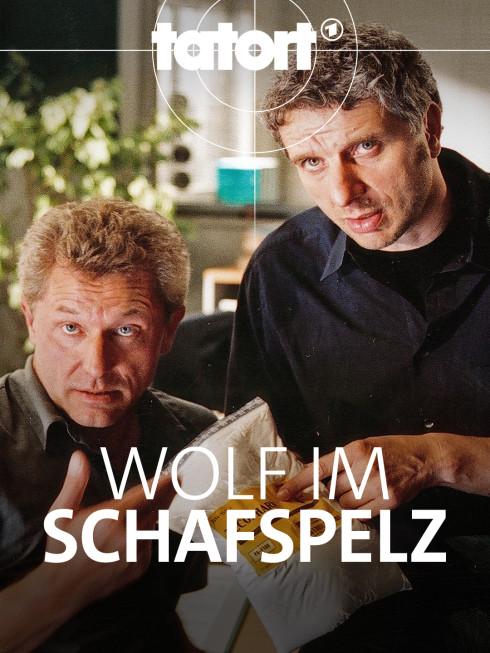 Kommissare Batic (Miroslav Nemec) und Leitmayr (Udo Wachtveitl)