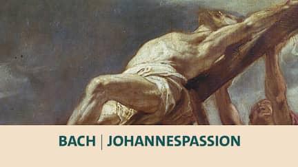 Bach · Johannespassion