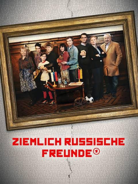 WDR_ziemlich_russische_freunde_poster