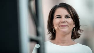 Wahlarena mit Grünen-Politikerin Annalena Baerbock