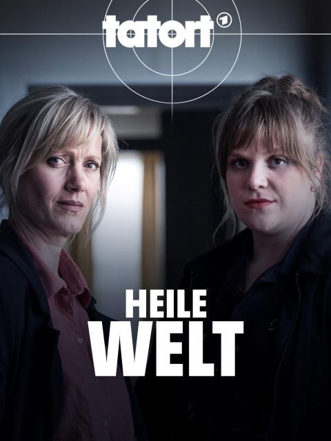 Tatort · Heile Welt