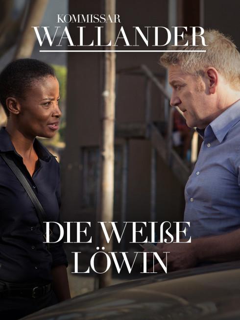 Kommissar Wallander – Die weiße Löwin