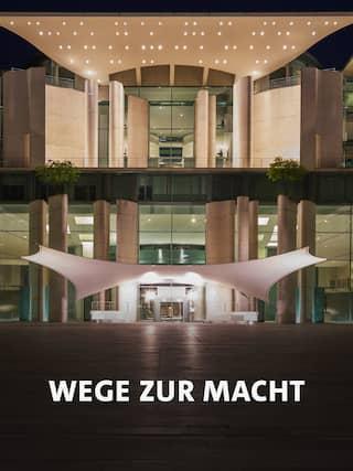 Bundeskanzleramt, Bild: Imago Images/Imagebroker