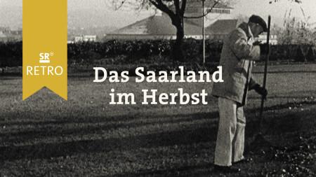Das Saarland im Herbst