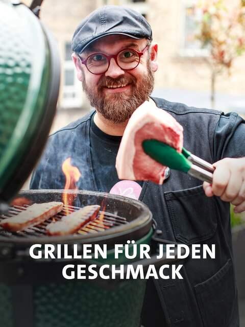 Youtube-Griller und Metzgermeister Heiko Brath