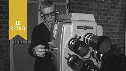 SR Retro: Rundfunk-Geschichte(n)