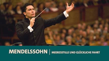 der Dirigent Andres-Orozco-Estrada