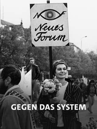 Gegen das System, Bild: Imago Images/Rolf Zöllner