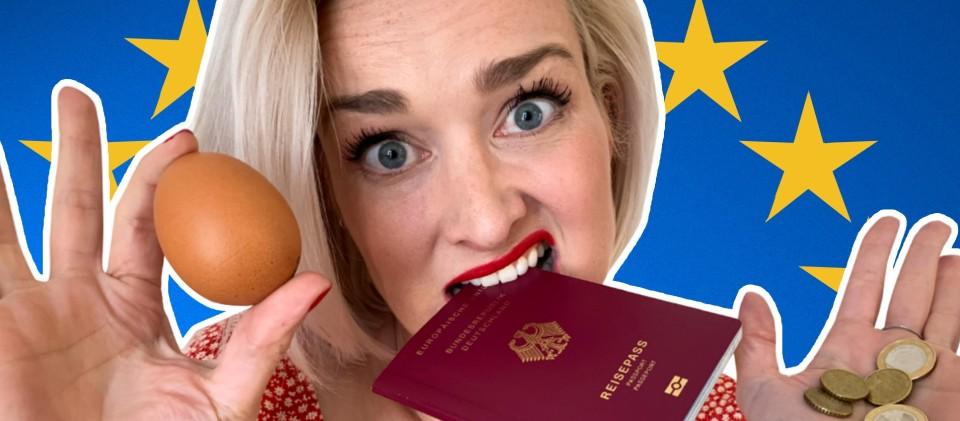 Puls: EU Wahl
