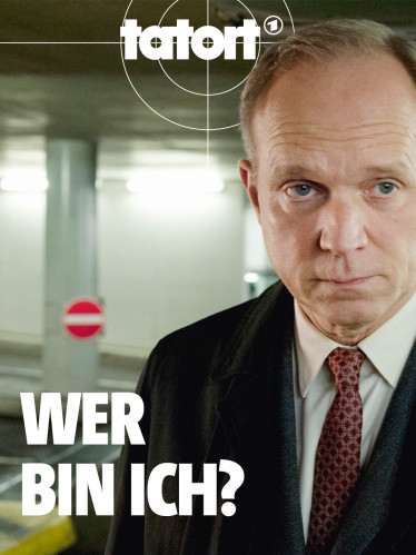 Filmszene mit Ulrich Tukur