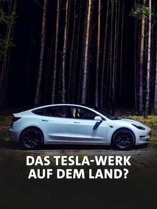 Tesla schlägt ein · Eine Region verändert sich | Reportage