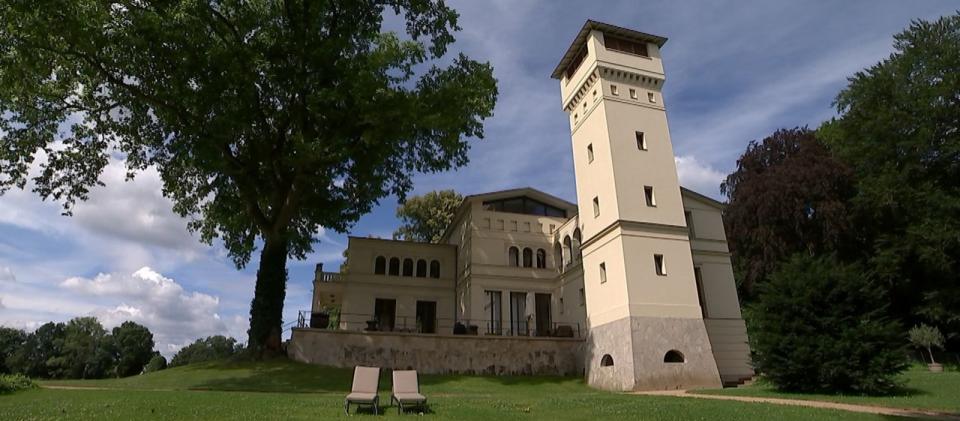 Villa Jacobs (Quelle: Arne Cornelius Wasmuth )