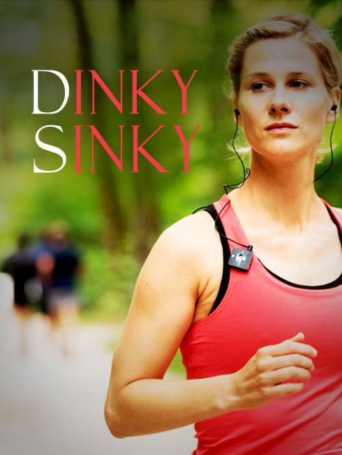 Plakat Dinky Sinky