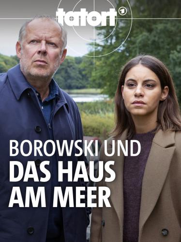 Klaus Borowski (Axel Milberg) und Mila Sahin (Almila Bagriacik) ermitteln in Kiel.