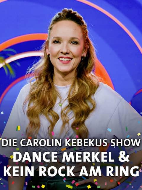 Die Carolin Kebekus Show vom 15. Juli 2021