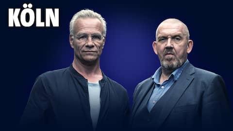 """Ballauf und Schenk ermitteln im """"Tatort"""" aus Köln"""