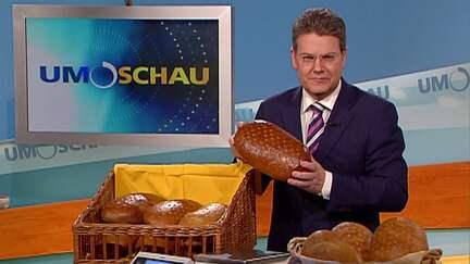 60 Jahre Umschau - Brote