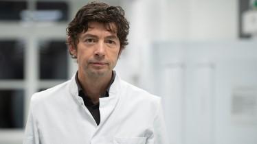 Der Virologe Christian Drosten