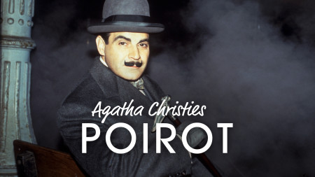 Agathas Christies Poirot