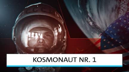 Doku-Serie: Kosmonaut Nr1