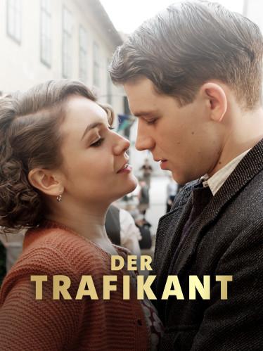 """Der Trafikant"" Filmplakat (Quelle: ARD Degeto/Tobis/Epo Film/Glory Film/Petro Domenigg)"