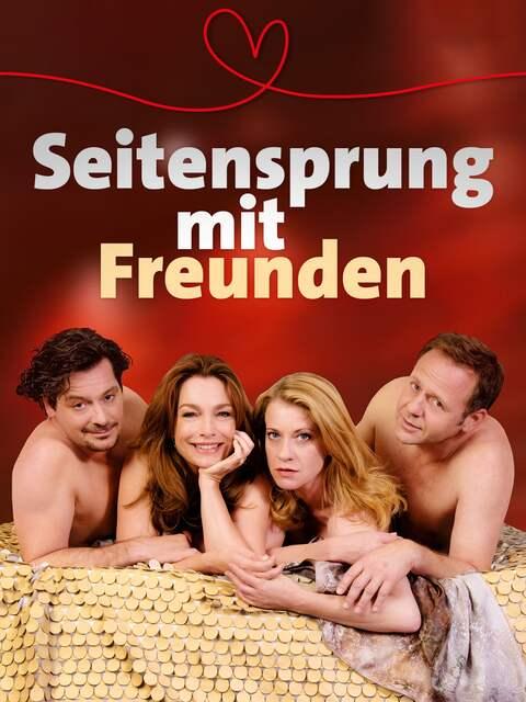 Seitensprung mit Freunden_Liebesfilm